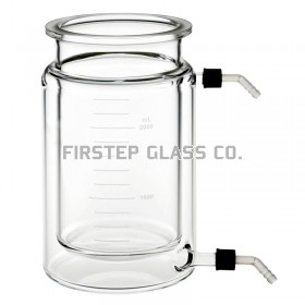 Jacketed Kettles (Glass)