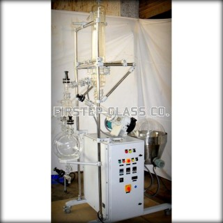 Industrial Rotary Evaporator