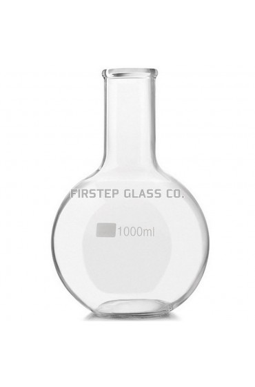 Glass Flask
